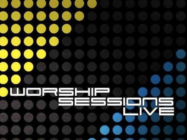 KickStart Me Daily: Worship Sessions Live!