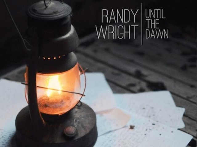KickStart Me Daily: Randy Wright Until The Dawn EP