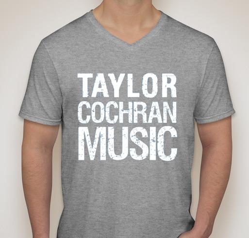 KickStart Me Daily: Taylor Cochran's Debut EP