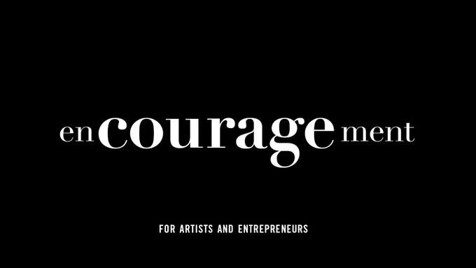 """KickStart Me!"" ~ The ecCOURAGEment Project"