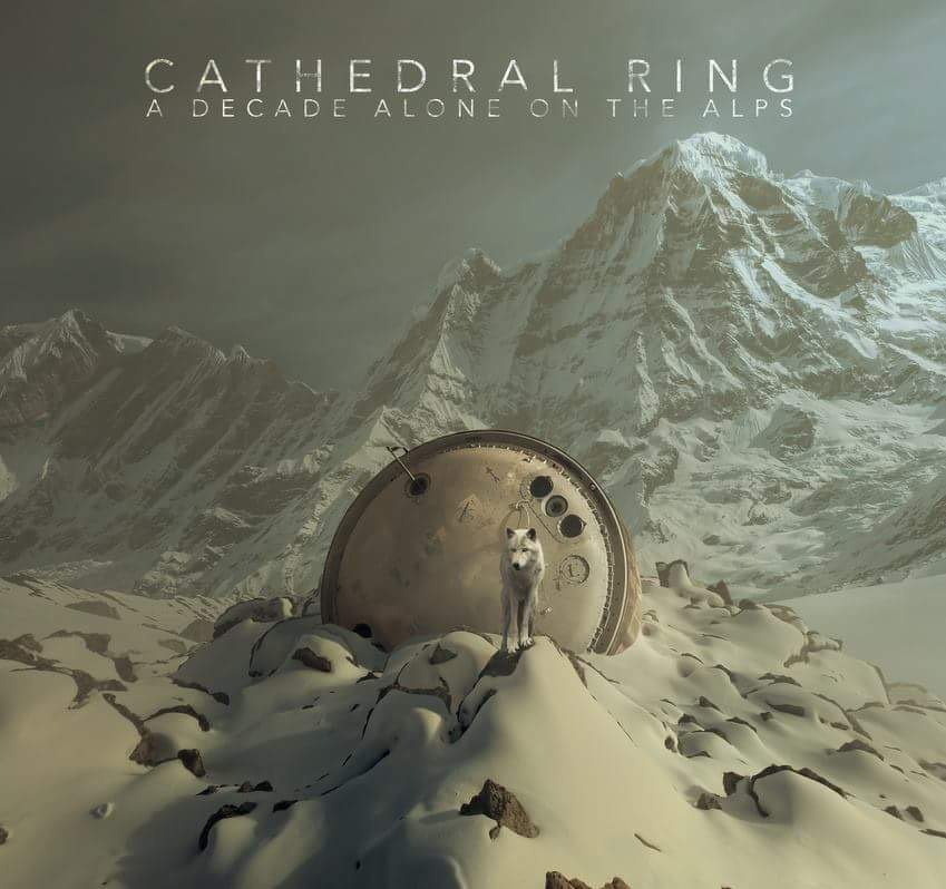 Artist Spotlight: A Look into 'Cathedral Ring'
